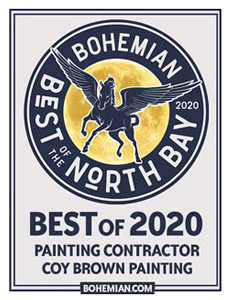 Best of Sonoma county Painter
